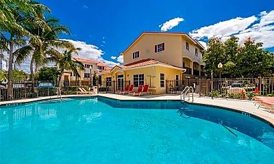 Pool, 8920 NE 8th Ave 1003, 2
