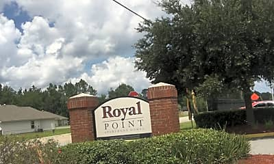 Royal Point, 1