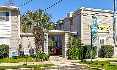 Community Signage, Pelican Pointe Apartments, 1
