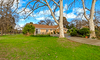 Building, 1575 Bedell Ct, 1