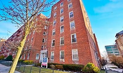 Building, 299 St Marks Pl 504, 0