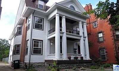 Building, 542 Portland Ave, 2