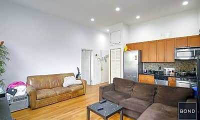 Living Room, 207 2nd Ave, 1
