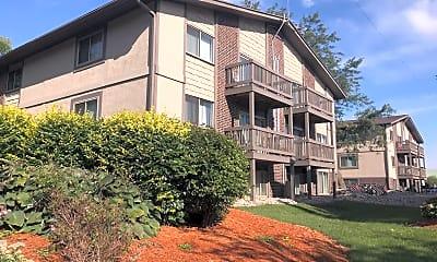 731 Burcham Apartments, 0