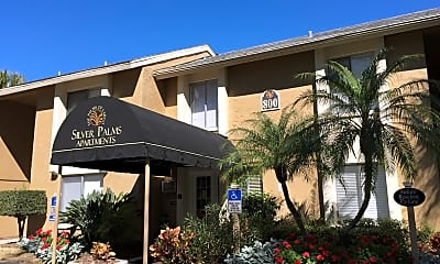 Silver Palms Apartments, 1
