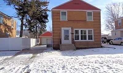 Building, 13 N Ashbel Ave, 0