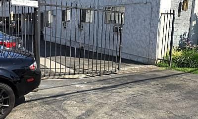 Ogden Terrace, 2