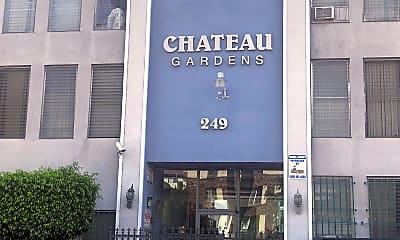 Chateau Gardens, 1