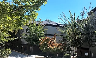 Meridian Court II, 0