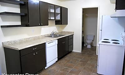 Kitchen, 638 N 400 W, 1