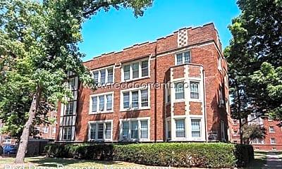 Building, 3541 N Meridian St, 0