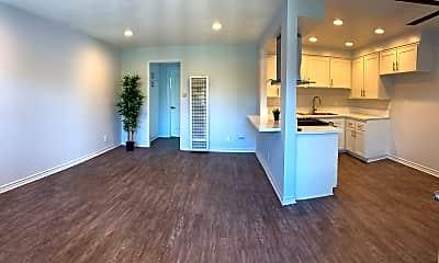 Living Room, Stonehill Apartments, 0