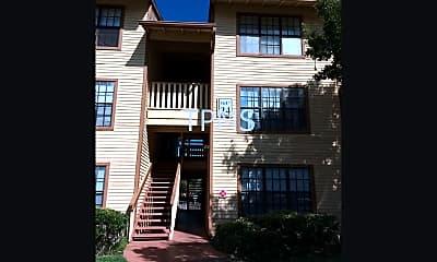 Building, 4647 Cason Cove Drive #2435, 0
