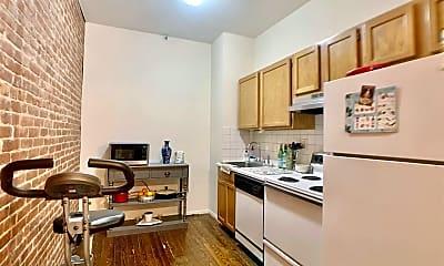 Kitchen, 308 Madison St 4A, 1