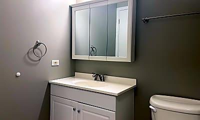 Bathroom, 533 Milton Dr, 2