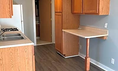 Kitchen, 306 Indiana Ave, 2