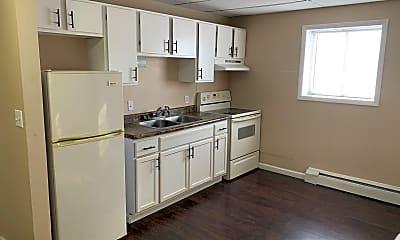 Kitchen, 1345 Harmon Dr, 1