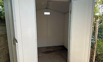 Patio / Deck, 6101 S Land Park Dr, 2