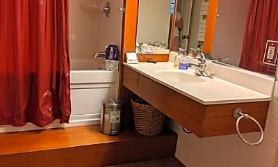 Bathroom, 123 Transit St, 2