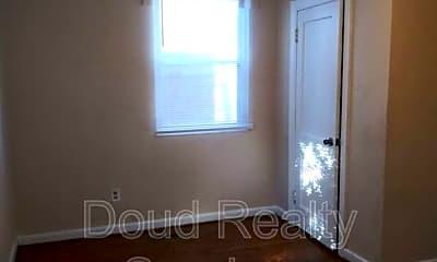 Bedroom, 9329 Buckman Ave, Apt 2, 1