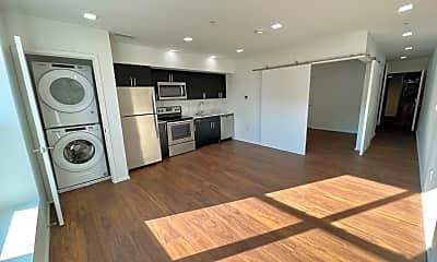 Living Room, 9 E Mt Royal Ave, 1