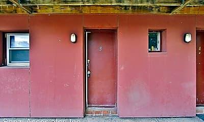 Bedroom, 142 Burt St, 0
