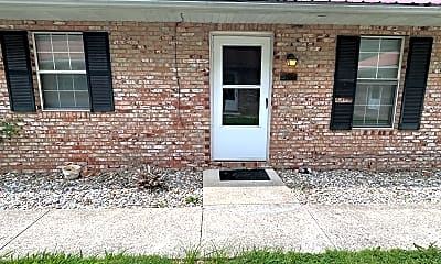 Building, 2468 E Clayton Dr, 0