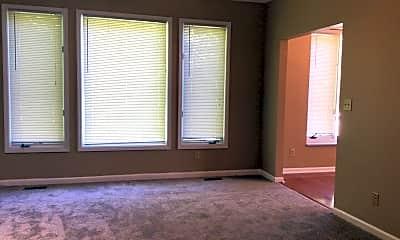 Bedroom, 15 Southard Lane, 1