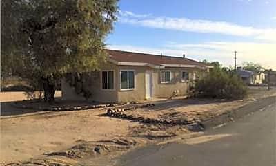 Building, 71942 Buena Vista Dr, 2