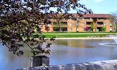 Waterbury Apartments, 0