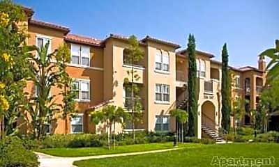 Building, Quail Meadow Apartment Homes, 1