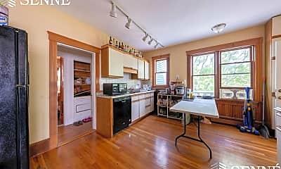 Kitchen, 114 Elm St, 0