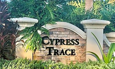 Community Signage, 2720 Cypress Trace Cir 2935, 0