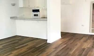 Living Room, Touchwood Del Mar Apartments, 1