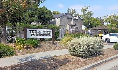Woodside, 1