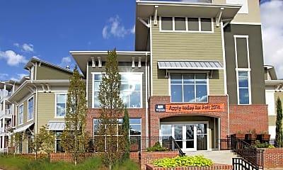 Leasing Office, 160 Ross, 2