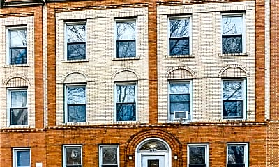 Building, 41-23 48th St 1H, 2
