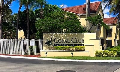 Coral Club at the Hammocks, 1
