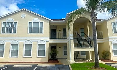 Building, 8850 Grand Palms Cir B, 0