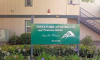 Vista Park, 1