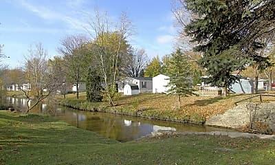 Lake, Cutler Estates, 0