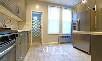 Kitchen, 18-77 Linden St, 0