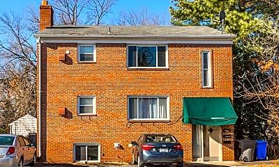 Building, 728 N Wakefield St, 0