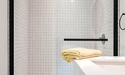 Bathroom, 715 S 3rd St 5, 2