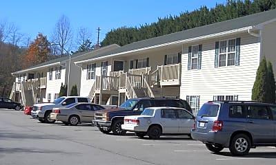 Building, 100 Village Creek Dr, 2