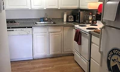 Kitchen, 1623 Park Ave, 0