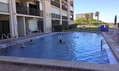 Pool, 1305 S Atlantic Ave 120, 1