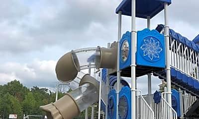 Playground, 106 Runningdeer Drive, 2