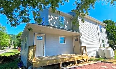 Building, 118 Sanders Rd, 0