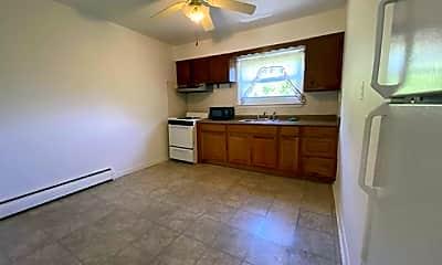 Kitchen, 60 S Main St 9C, 1